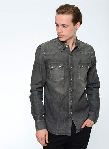 Jean Gömlek | Shirt Long Sleeve-Levi's®